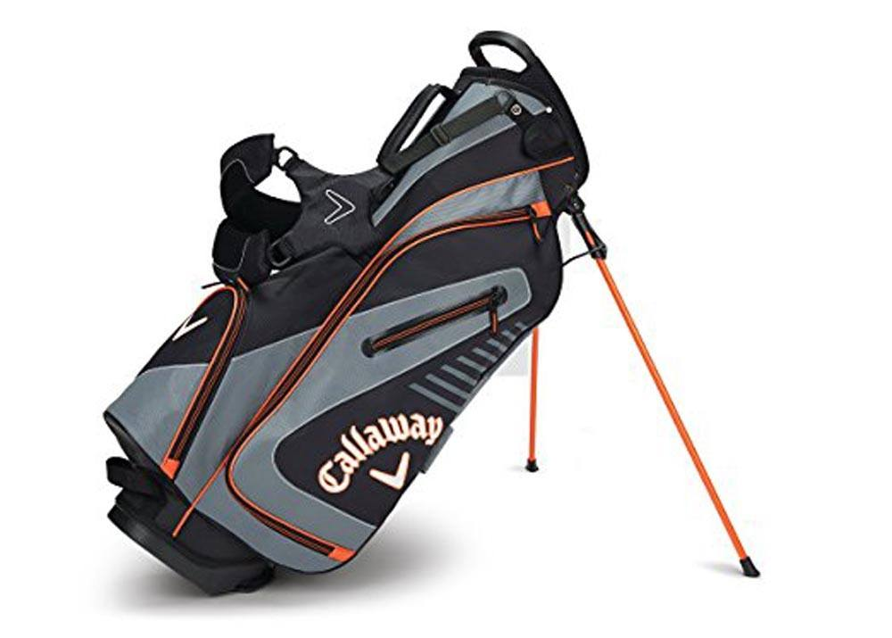 The Best Golf Bags Of 2017 The Ultimate Guide To Golf Bags