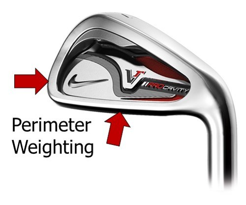 best forgiving golf irons 2018