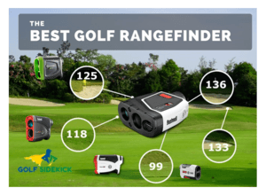 best golf rangefinder
