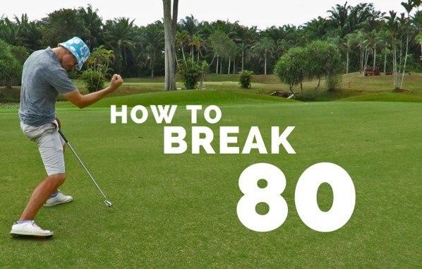 Golf Strategy: How to Break 80 in Golf – My 666 Method
