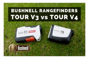 bushnell tour v3 vs tour v4