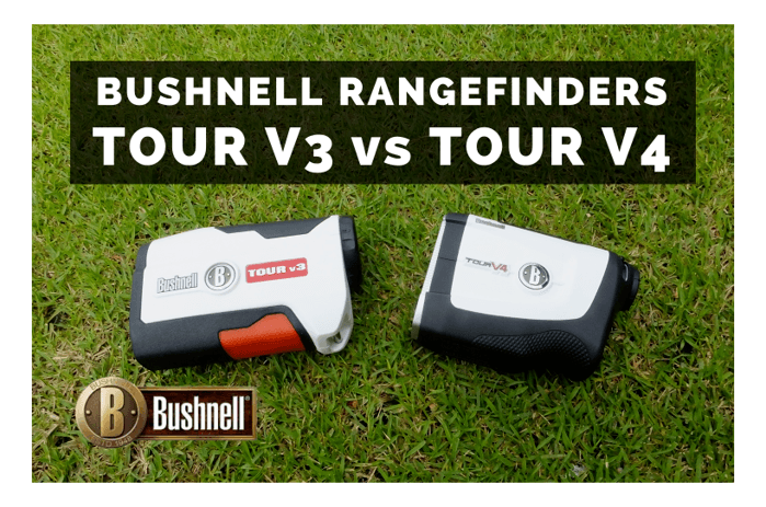 bushnell tour v3 vs tour v4