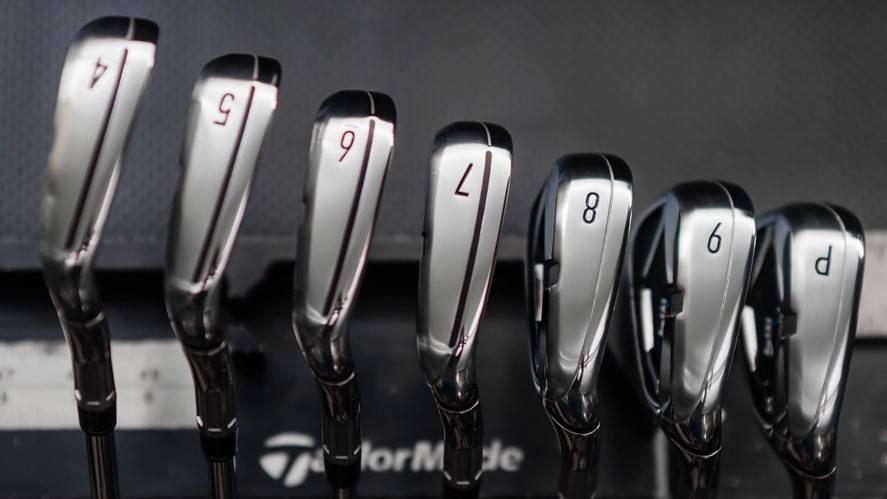 Best Golf Irons for Mid Handicappers 2019 - Golf Sidekick