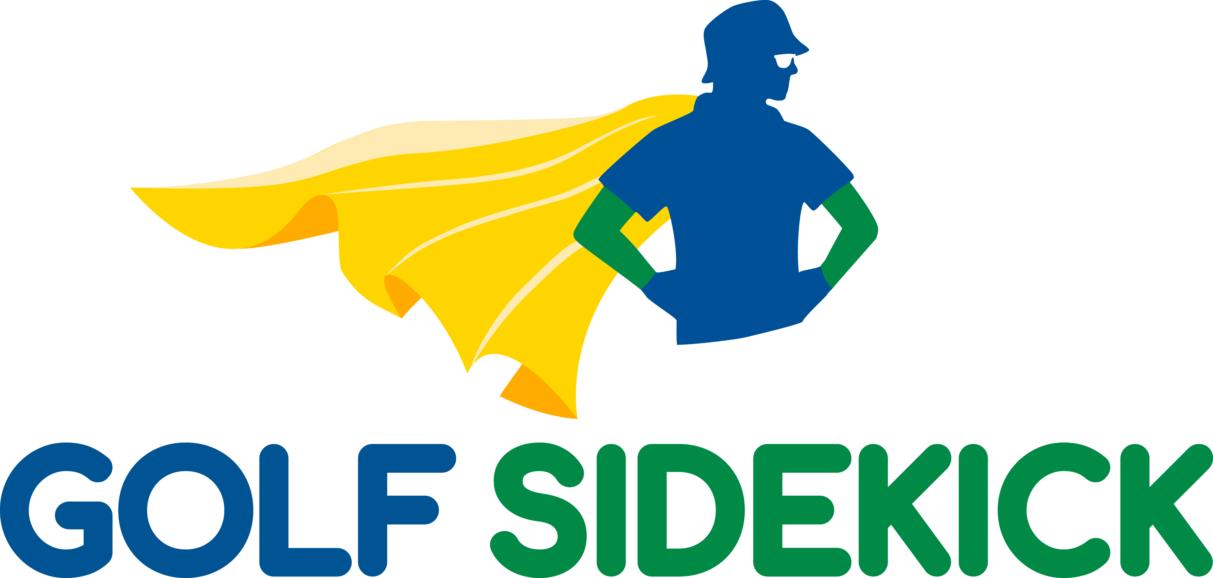 golf sidekick logo
