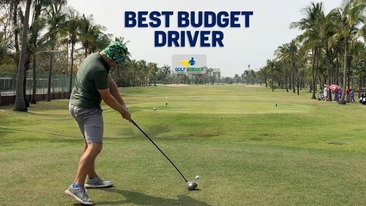 best budget golf driver
