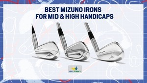 best mizuno irons for mid high handicappers