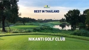 NIKANTI GOLF CLUB REVIEW