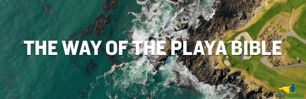 Way of the Playa Bible